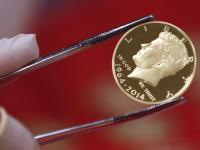 JFK Coin