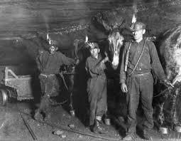 coal miners wikipedia